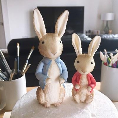 Peter Rabbit Family