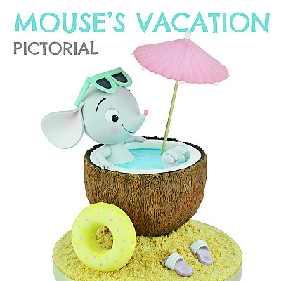 Mouse's Vacation