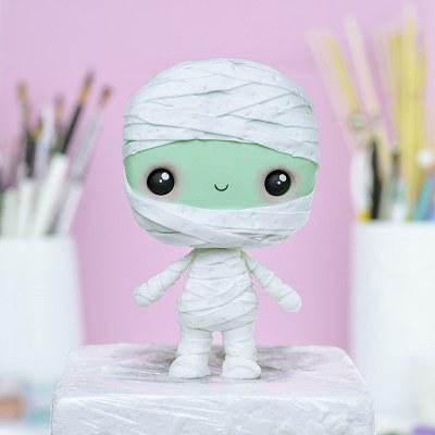 Cute Mummy
