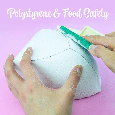 Polystyrene & Food Safety