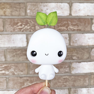 Kawaii Sprout