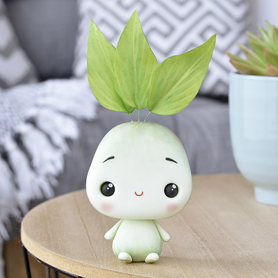 Cute Little Plant
