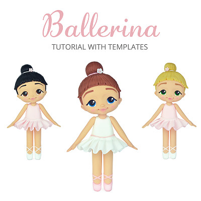 Ballerina - Tutorial with Templates