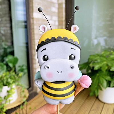 Hippo Bee