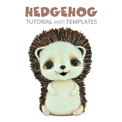Hedgehog - Tutorial with Templates