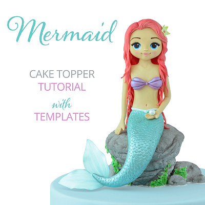 Mermaid - Tutorial with Templates
