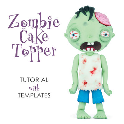 Zombie Tutorial with Templates