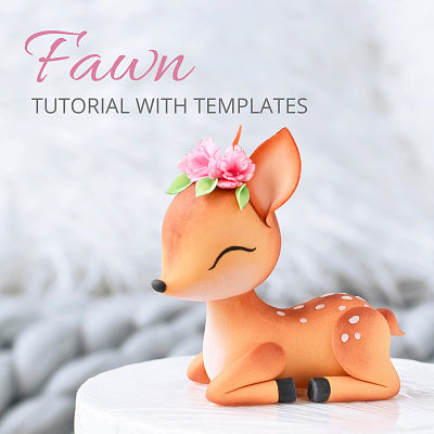 Fawn - Tutorial with Templates