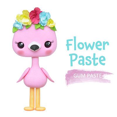 Flower Paste