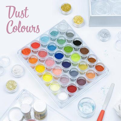 Dust Colours